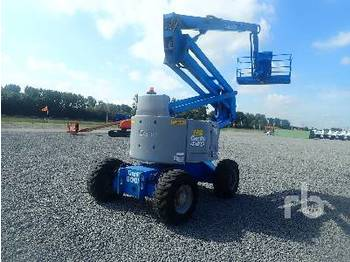 GENIE Z60/34 Articulated - articulated boom
