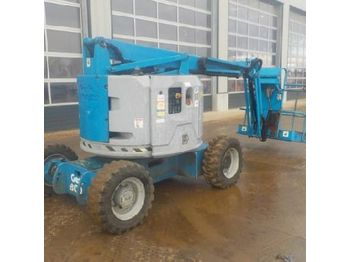 GENIE Z-34/22 - articulated boom