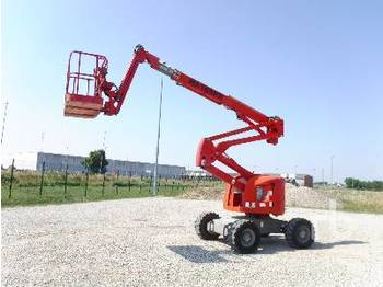 HAULOTTE HA16SPX Articulated - articulated boom