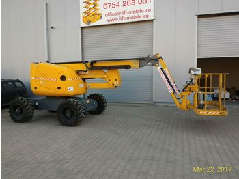 HAULOTTE HA 16 SPX - articulated boom