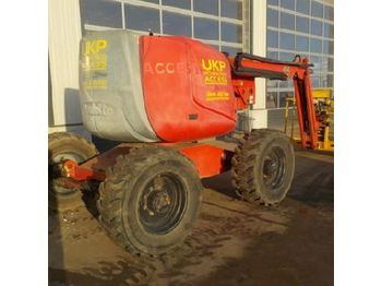Haulotte HA16 PXNT - articulated boom
