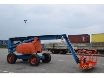 Haulotte HA20PX - articulated boom