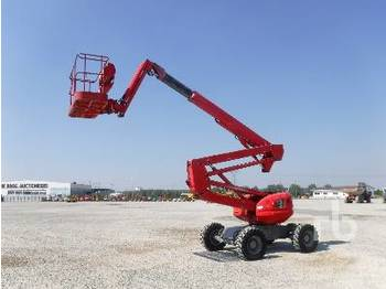 MANITOU 160ATJ Articulated - articulated boom