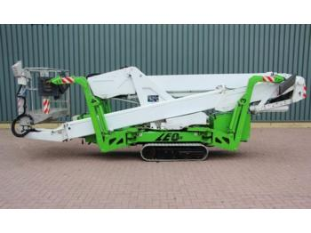 Articulated boom Teupen LEO 23GT