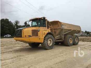 Articulated dumper VOLVO A30D