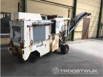 Asphalt machine Bitelli Bitelli