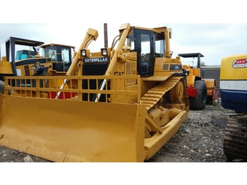 CATERPILLAR D7H - bulldozer