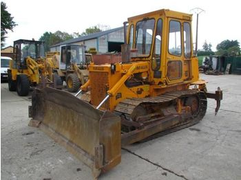 Fiat Allis HD 41 bulldozer, 1980, 31712 GBP for sale - ID