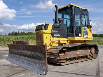 Komatsu D37PX-21 (Top condition)  - bulldozer