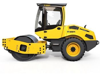 BOMAG BW 177 D-5 - compactor