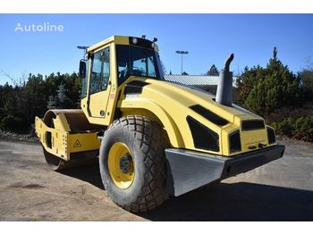BOMAG BW 213 DH-4 - compactor