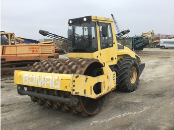 Bomag BW213PDH-4 - compactor