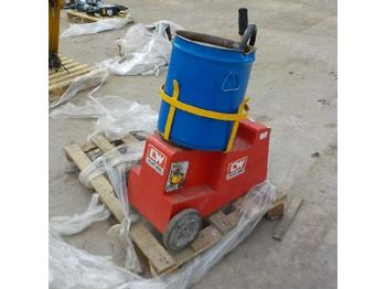 LOT # 0366 -- SPE MIX25-1 - concrete mixer