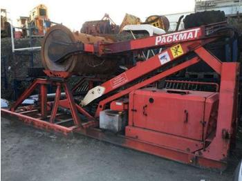 PACKMAT 507 - construction equipment