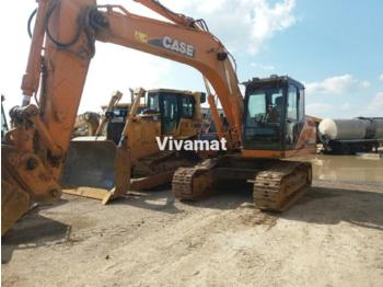 Crawler excavator Case CX160B