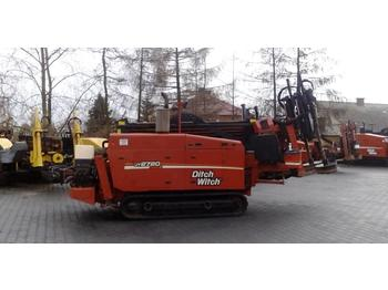 Directional boring machine Ditch Witch 2720 mach1