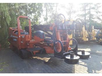 Directional boring machine Ditch Witch 4020 mach1