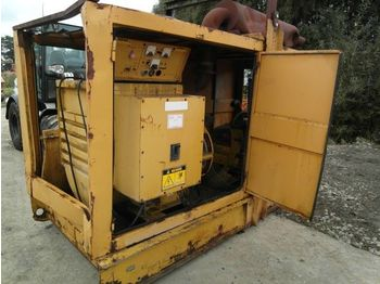 Generator set CATERPILLAR