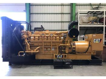 Generator set Caterpillar 3516 - 2281 kVA - 60 Hz - Generator - DPX-25019: picture 1