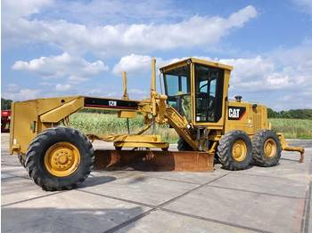 CAT 12H (3306 ENGINE)  - grader