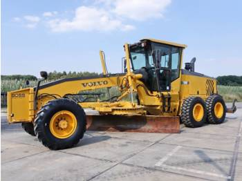 Grader Volvo G940 with Ripper/Pushblock (NEW TYRES)