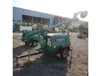 Lighting tower Terex AL4000