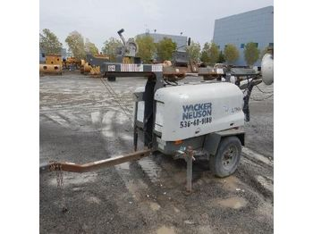 Lighting tower Wacker Neuson LTN6L