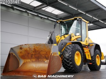 Loader Volvo L70H Clean and ready for work: picture 1