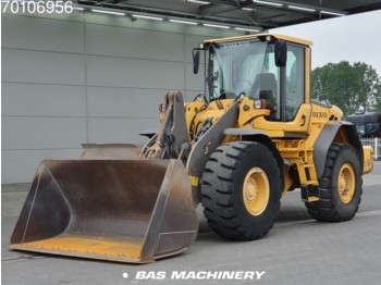 Loader Volvo L90F New condition - good tyres