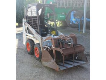Bobcat 325 mini excavator, 1998 for sale - ID: 3358288
