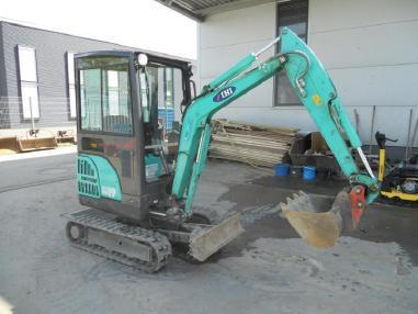 ihi 19 vxt mini excavator 2013 13846 gbp for sale id 2277500 rh truck1 co uk