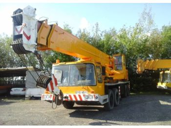 Mobile crane HYDROS -- DS-0401T