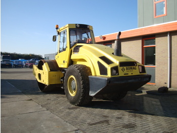 BOMAG BW219DH-4 - road roller