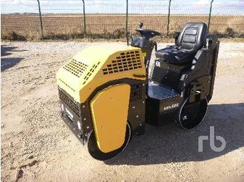 Road roller ROADWAY RWYL42AC: picture 1