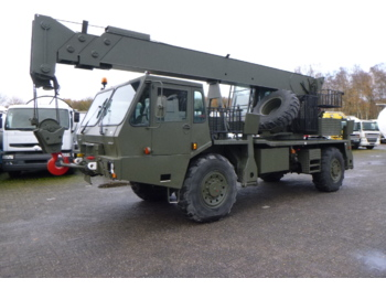 Grove 315M MK1 4X4 rough-terrain crane 15 t - rough terrain crane