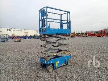 GENIE GS1932 Electric - scissor lift