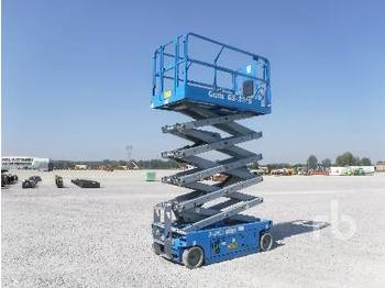 GENIE GS3246 11.75 m Electric - scissor lift