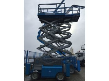 GENIE GS3268RT - scissor lift