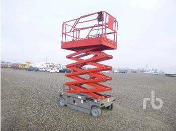 HAULOTTE COMPACT 12 Electric - scissor lift