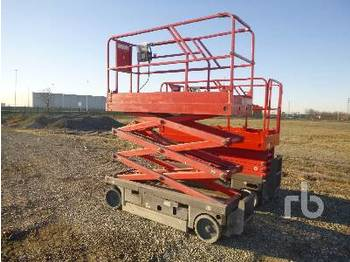HAULOTTE COMPACT 8 Electric - scissor lift