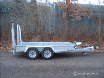 Ifor Williams GH1054BT - scissor lift