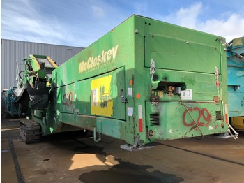 MCCLOSKEY S130 - screener