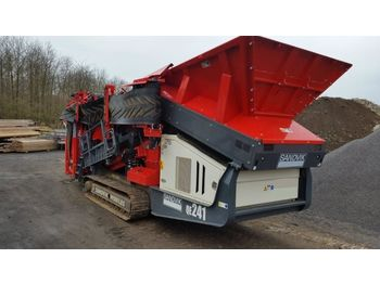 Screener SANDVIK QE241
