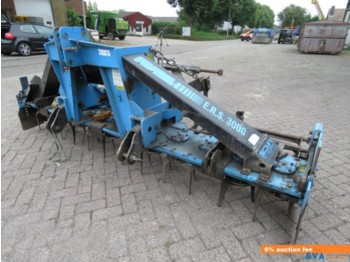Construction machinery Sicma ERS 3000: picture 1