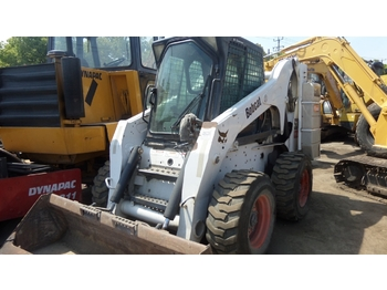 BOBCAT S300 - skid steer loader