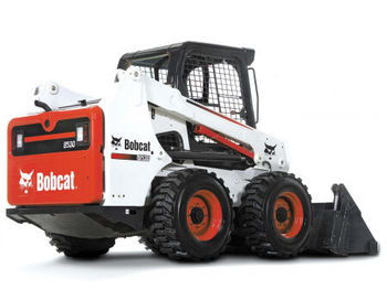 BOBCAT S530 - skid steer loader