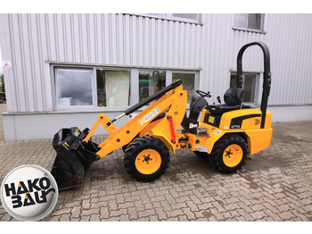 JCB 403 - skid steer loader