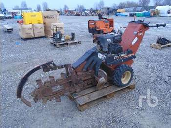 DITCH WITCH 1020H - trencher