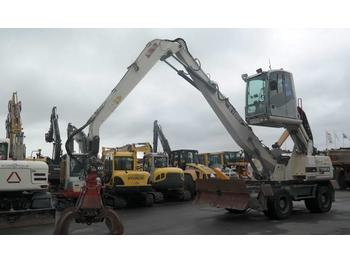 Terex TM 200  - waste/ industry handler