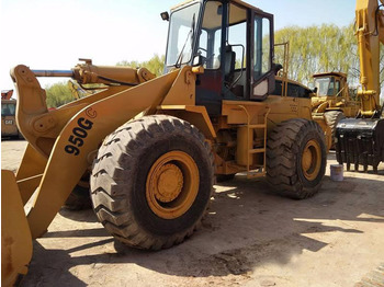 CATERPILLAR 950G - wheel loader